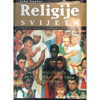 John Bowker: Religije svijeta